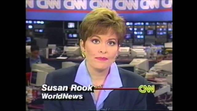CNN - Susan Rook