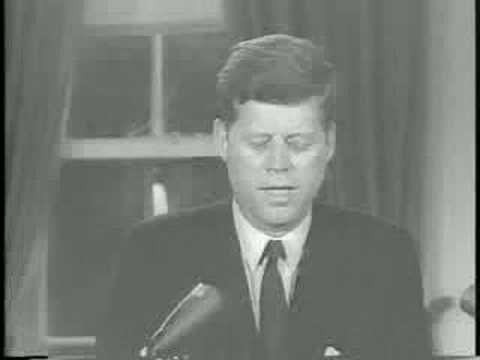 Income Tax Cut, JFK Hopes To Spur Economy 1962_8_13