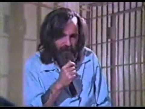 Charlie Manson