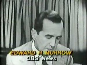 Edward R. Murrow