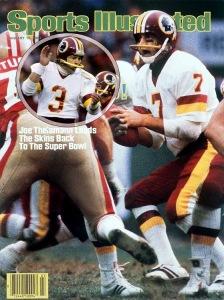 1983 NFC Final
