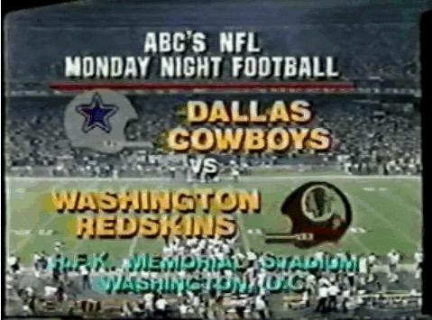 Cowboys-Redskins