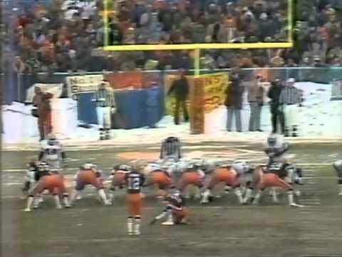 Raiders-Browns 1980