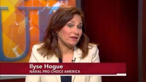 Ilyse Hogue