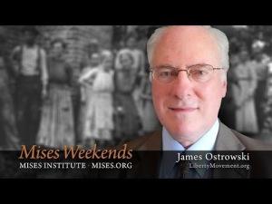 James Ostrowski