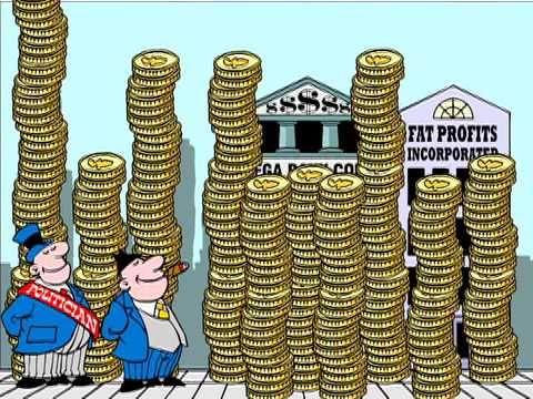 Tax the Rich_ An animated fairy tale