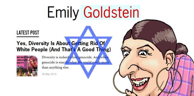 Emily Goldstein