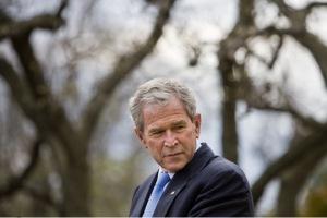 GW Bush