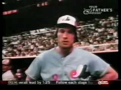 MLB 1979 - Gary Carter