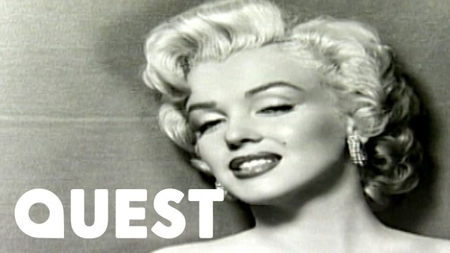 How Did Marilyn Monroe Really Die_ _ Unsolved History