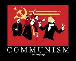 Join The Marxist Party