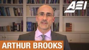 Arthur Brooks