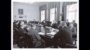 President JFK & The NSC