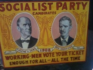 Eugene Debbs For President
