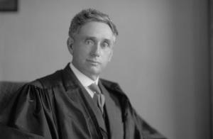 U.S. Justice Louis Brandeis