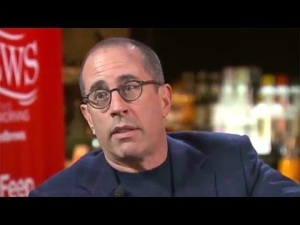 Jerry Seinfeld- What's The Deal With The Sensitivity Police?