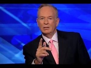 The O'Reilly Finger