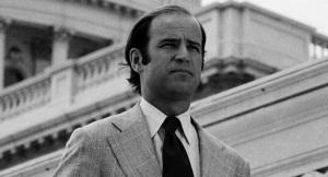U.S. Senator Joe Biden