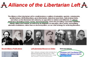 Left-Libertarians