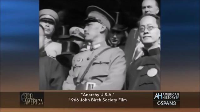 Anarchy U S A - 1966 John Birch Society Film - Google Search