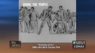 CSPAN_ 'John Birch Society- Anarchy USA_ Film Preview'