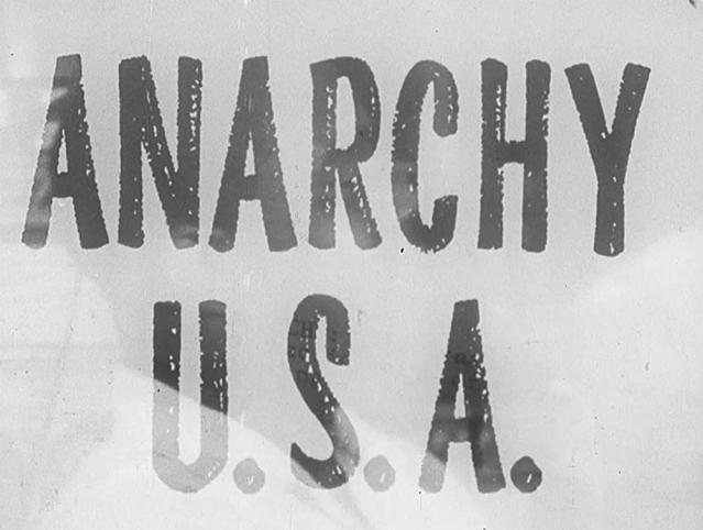 IMDB_ Anarchy USA Film - Google Search