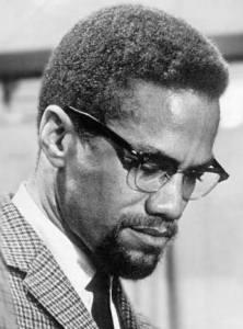 Black Power Leader