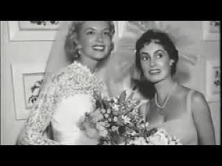 Donald Zamora_ Danny Schwartz & Alison Martino- Rita Hayworth_ Mysteries & Scandals