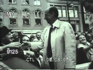 Adlai Stevenson For President