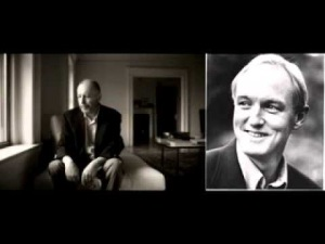 Chris Hitchens & Chris Buckley