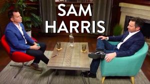 Dave Rubin & Sam Harris