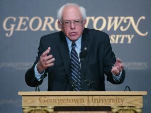 U.S. Senator Bernie Sanders, Democratic Socialist, Socialist Republic of Vermont
