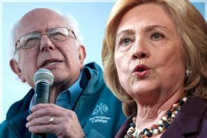 Salon- Bernie- Hillary