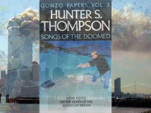 Hunter S_ Thompson 9_11 Interview 8_29_2002