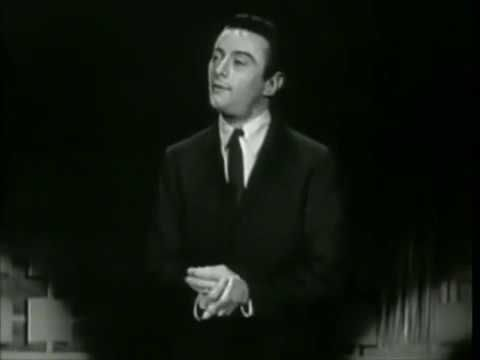 Lenny Bruce All Alone