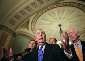 Senate GOP Leadership