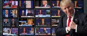 Donald Trump Network