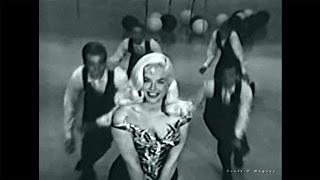 Scott Rogers_ The Steve Allen Show- Diana Dors_ Hooray For Love in 1960 (1)