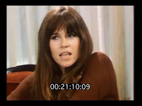 Marmar: Jane Fonda- 1976 Interview