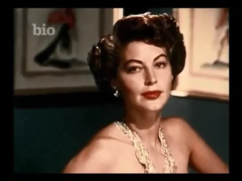 Marmar: Ava Gardner Documentary- From a Southern Belle To a Hollywood Goddess