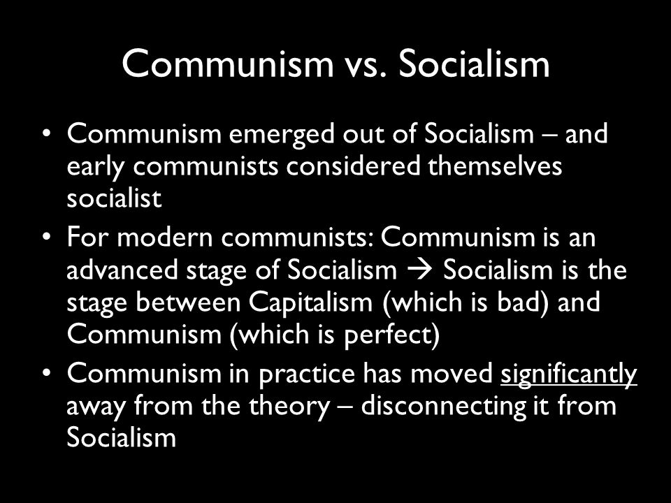 Notes on Liberty: Bruno Gonclaves Rosi- 'Communism/Socialism is Rubbish- Both in Practice & In Theory': Why Communism Fails