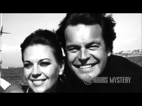 Mariah Riley: 48 Hours Mystery-Vanity Fair Hollywood Scandal- Natalie Wood