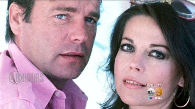 Robert Wagner Now A Person Of Interest In Natalie Wood's Death, Investig_