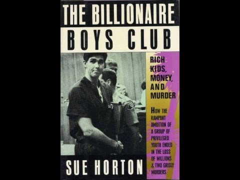Marcia Clark Investigates: The First 48- The Billionaire Boys Club