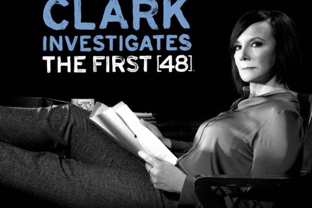 Marcie Clark