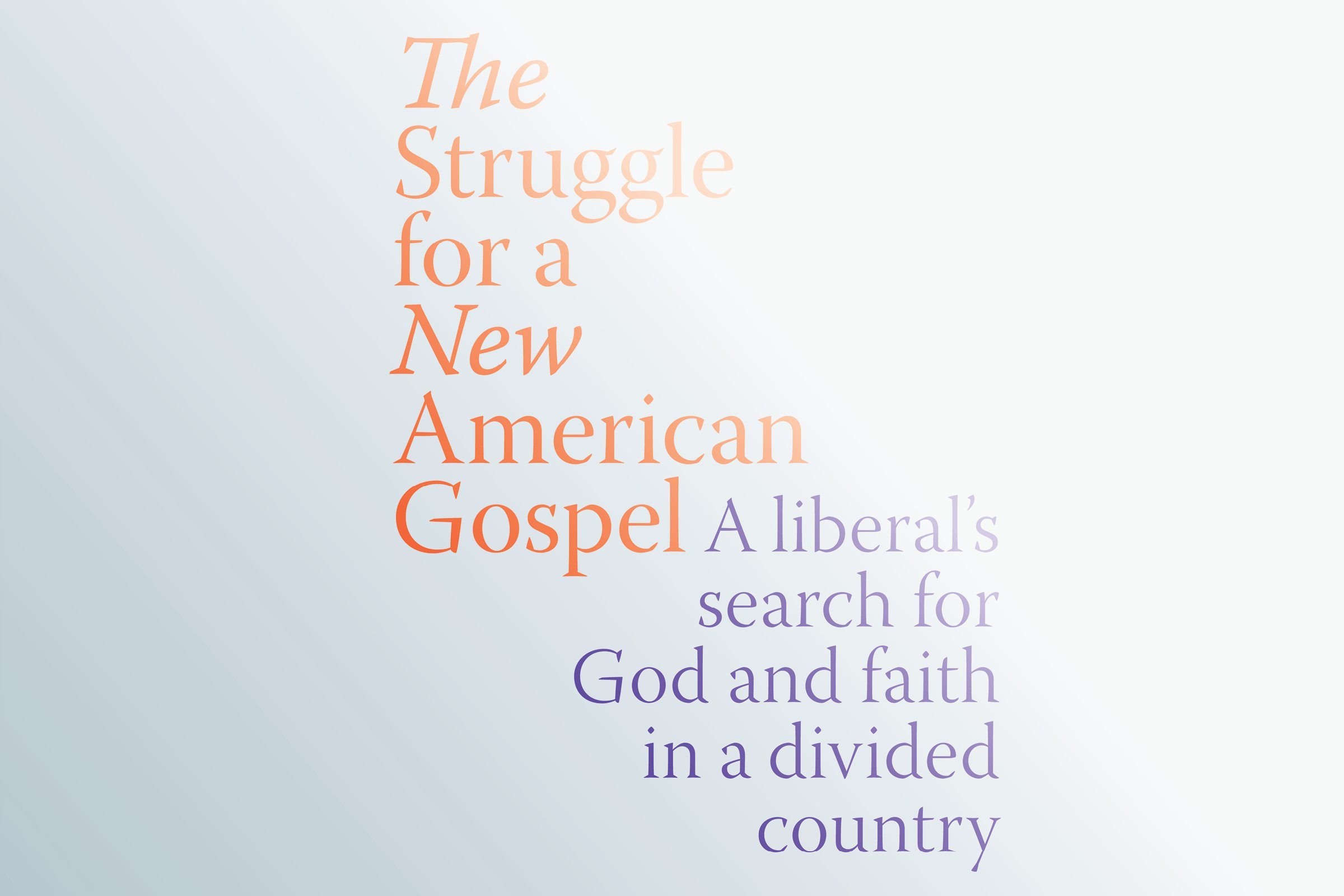 The New Republic: Opinion- Bryan Mealer: The Struggle For a New American Gospel