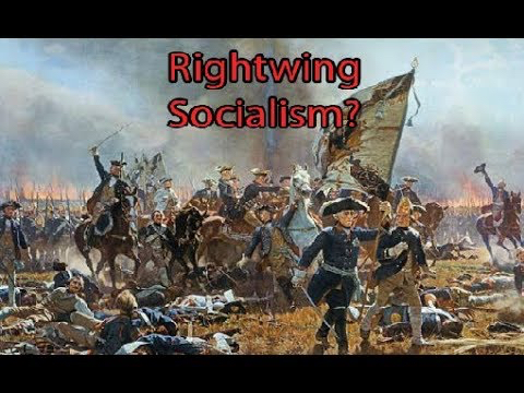 Democratic Socialist: 'Right-Wing Socialism and The Lies of Friedrich Hayek'