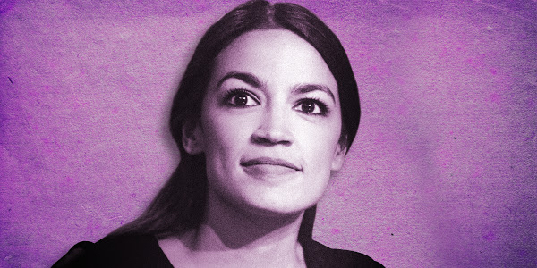 The Daily Beast: Opinion- Michael Tomasky: 'A 70% Percent Tax Rate Isn't Radical- Alexandria O. Cortez Has It Just Right'