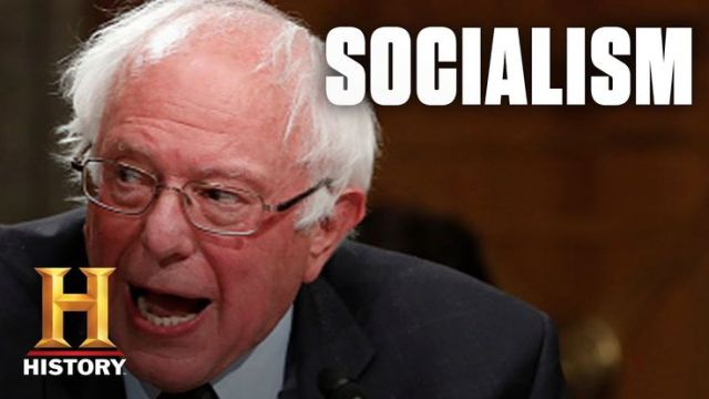 How Did 'Socialism' Become a Dirty Word in America?   History