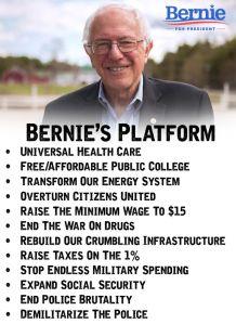 Image result for Bernie Sanders - Socialist